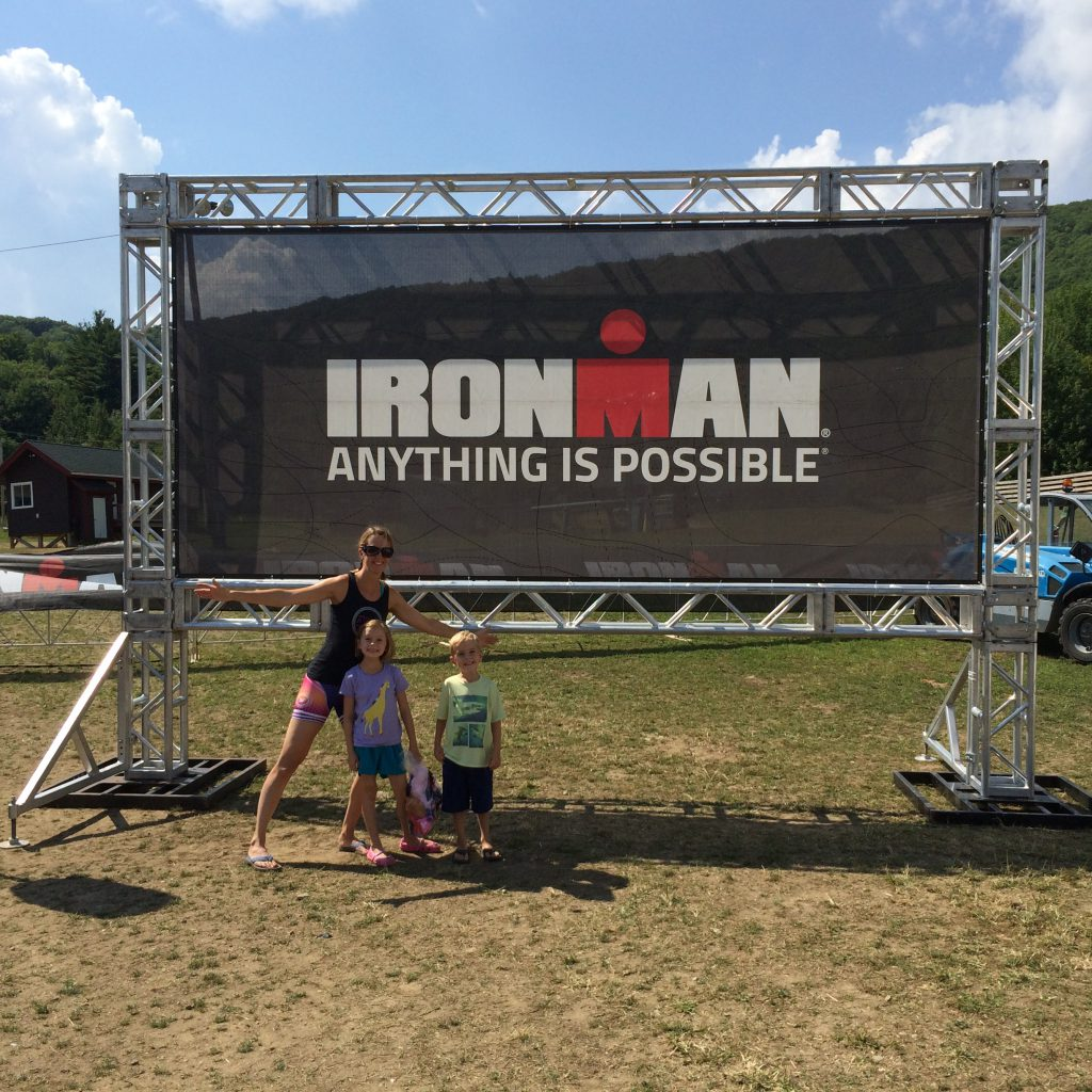 Anything is Possible When you are a Multisport Mom!