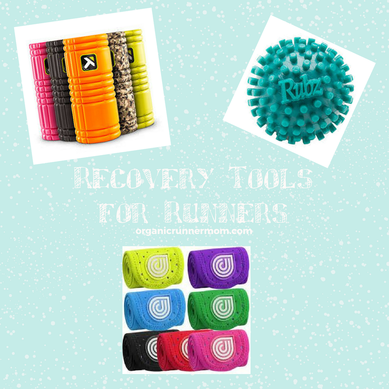 Recovery Tools for Runners