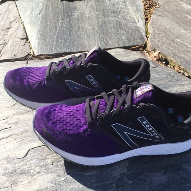 New Balance Fresh Foam Zante v3 Boston Marathon Edition