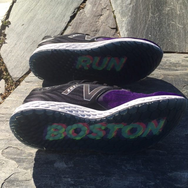 RUN BOSTON