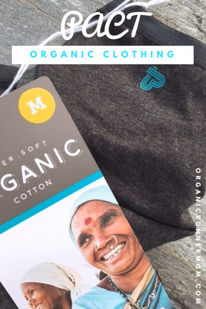 PACT Organic Clothing Review