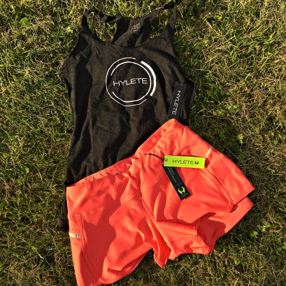 HYLETE Serenium II Women's Athletic Shorts