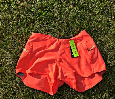 HYLETE Women's Athletic Shorts