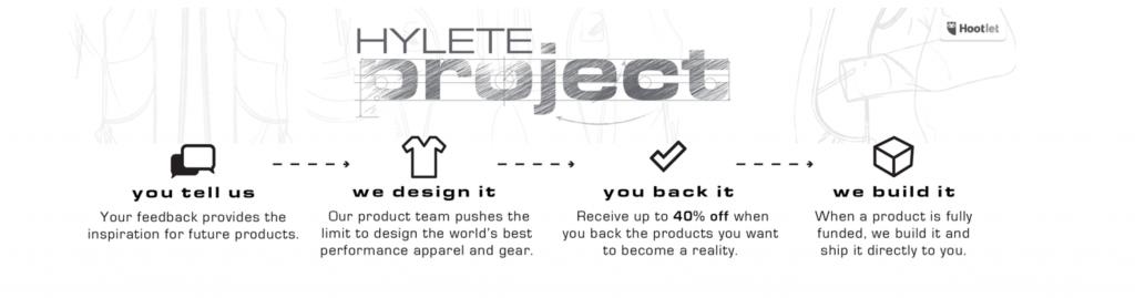 HYLETE Project