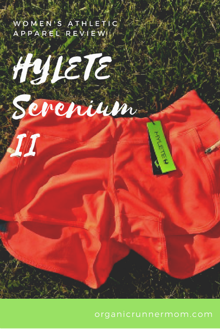 Women's Athletic Apparel Review