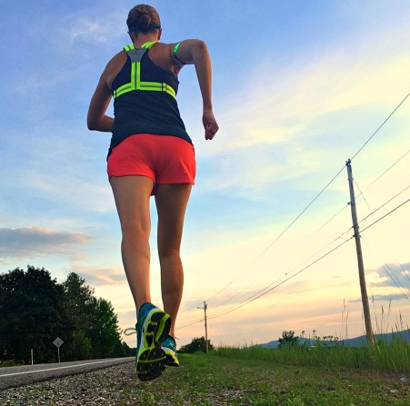 Women's Athletic Shorts from HYLETE, perfect for running