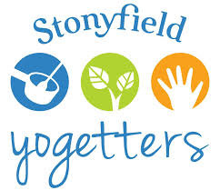 Stonyfield Blogger Stonyfield YoGetters