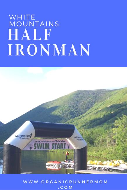 White Mountains Triathlon