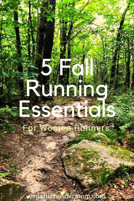 5 Fall Running Essentials for Women Runners