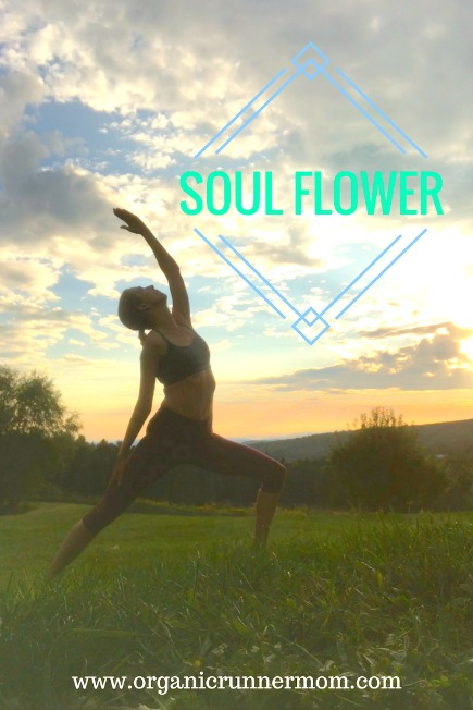 SOUL FLOWER Yoga Clothing Review