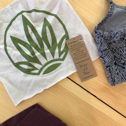 Soul Flower Eco-Friendly Clothing