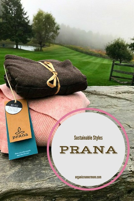 prAna Sustainable Styles