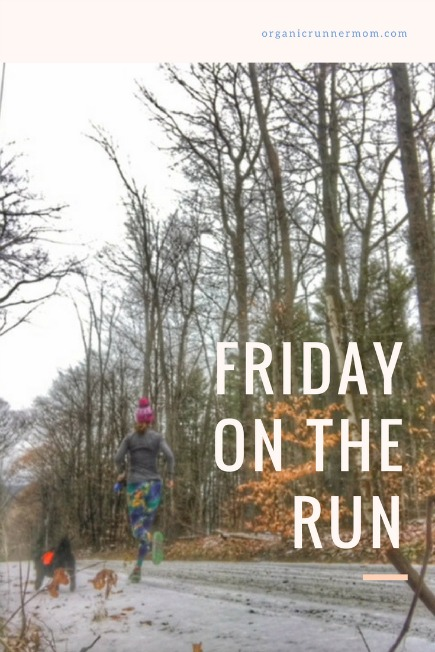 Friday on the Run