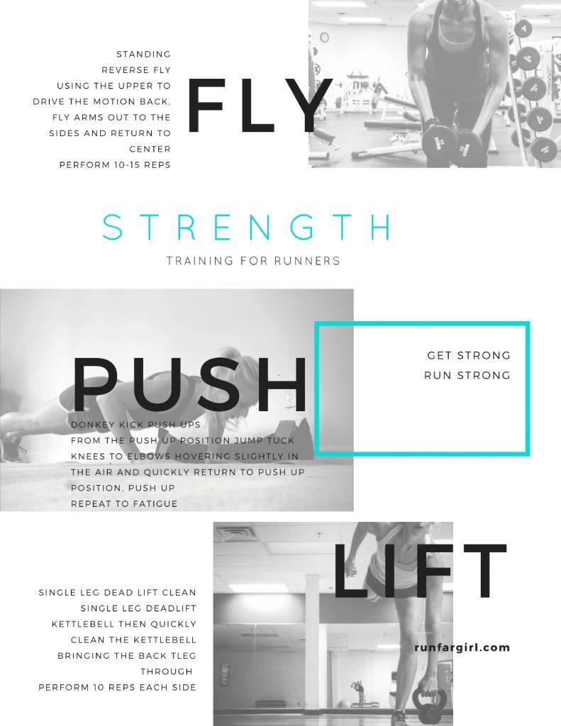 Strength Training for Runners from Run Far Girl