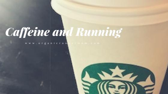 Caffeine and Running