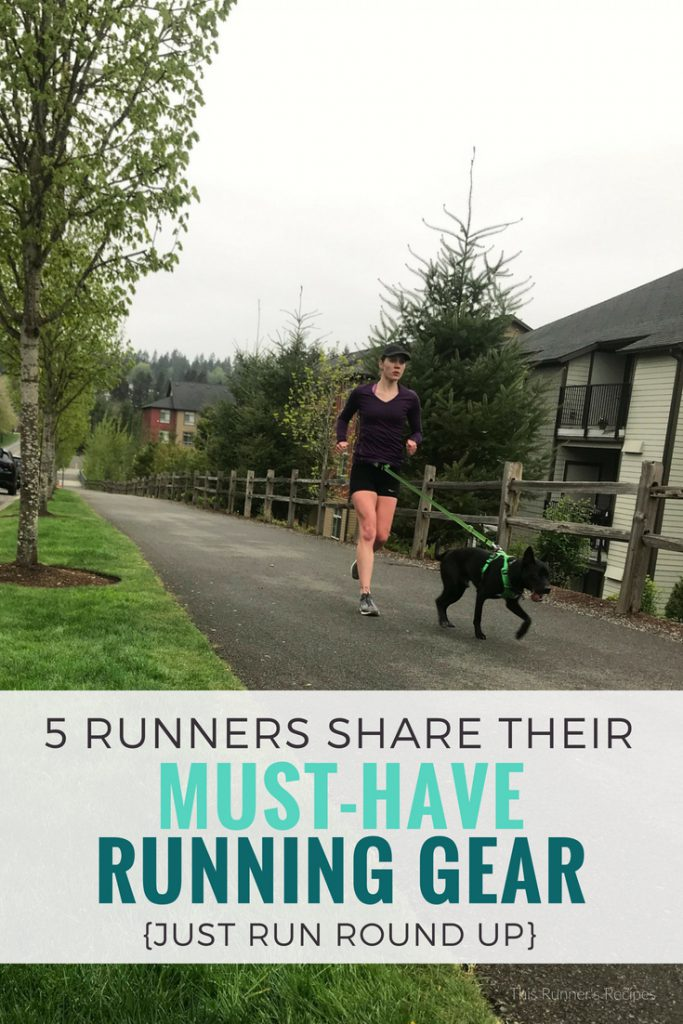 Runners Share Their Must Have Running Gear