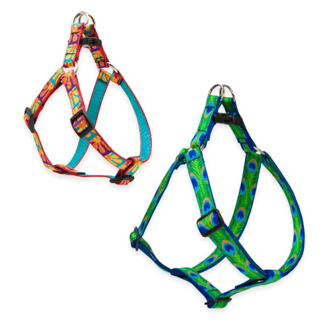 Lupine Step-in Dog Harness