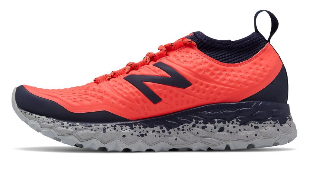 New Balance Women's Fresh Foam Hierro V3