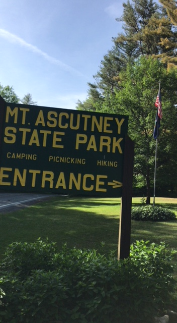 Mt. Ascutney State Park