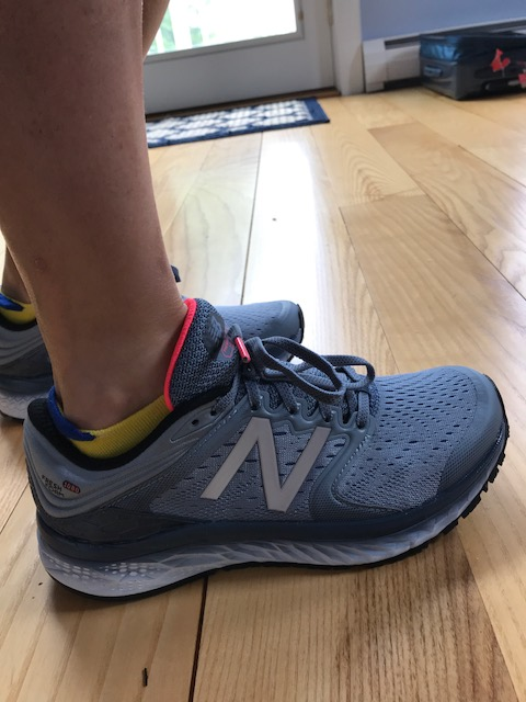 Women's New Balance Fresh Foam 1080v8
