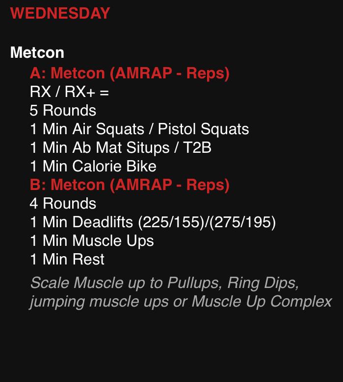 CrossFit Fun