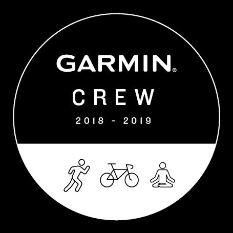 GARMIN Crew