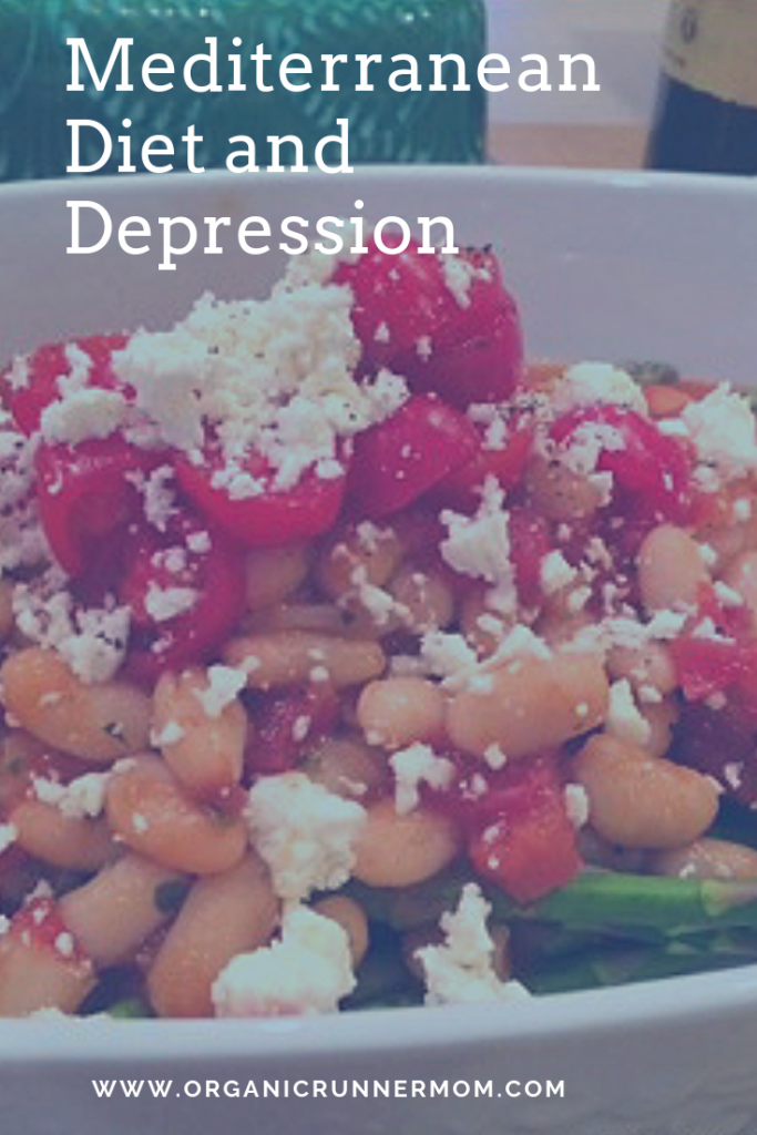 Mediterranean Diet and Depression