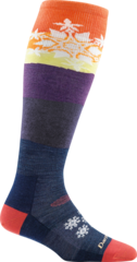Darn Tough Wool Ski Socks