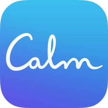 CALM–Meditation App