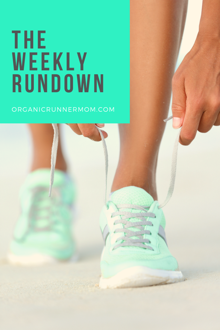 The Weekly Rundown