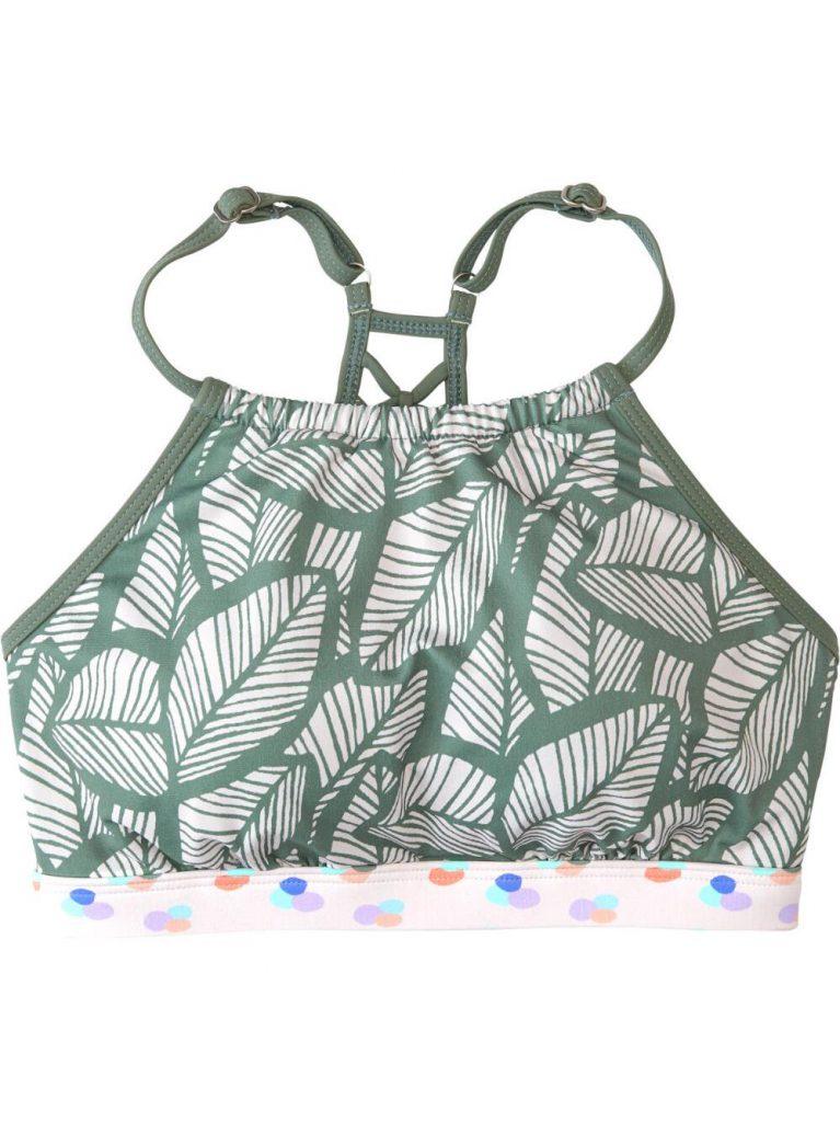 Title NINE NAMAKA Bikini Top