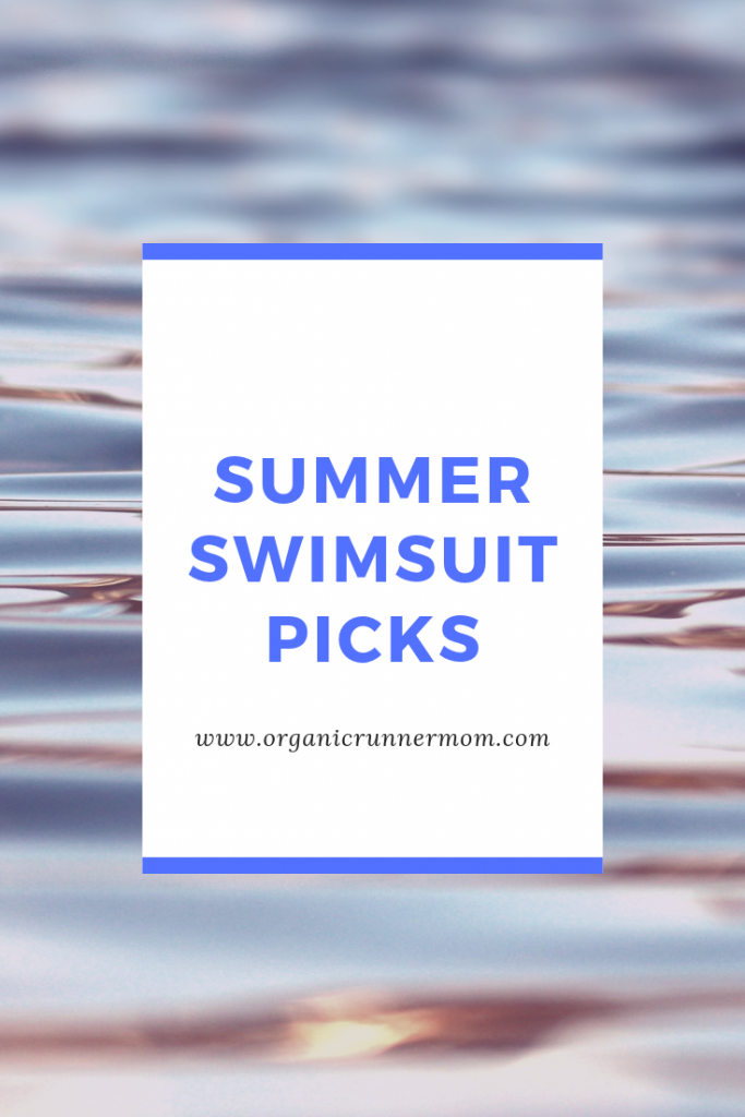 Summer Swimsuit Picks