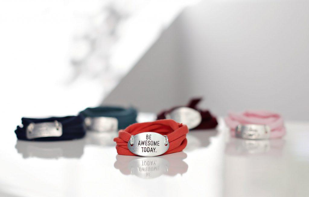 Momentum Jewelry-Motivate Wraps