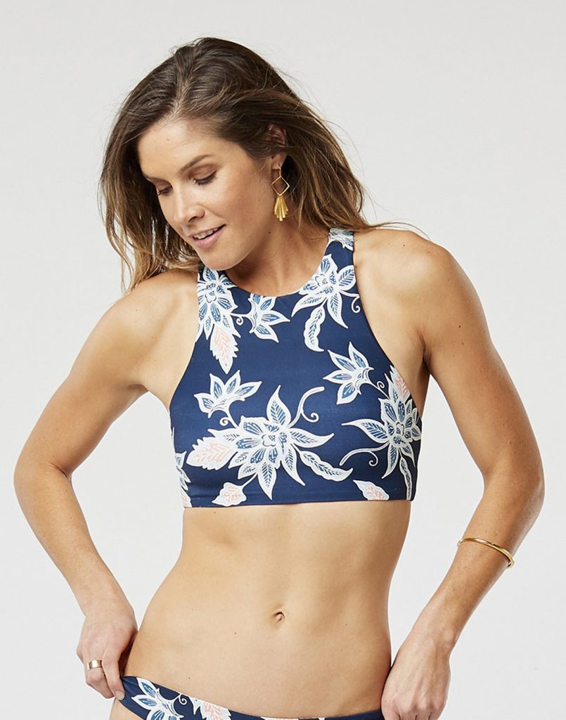 CARVE DESIGNS Sanitas Reversible Top and Bottom