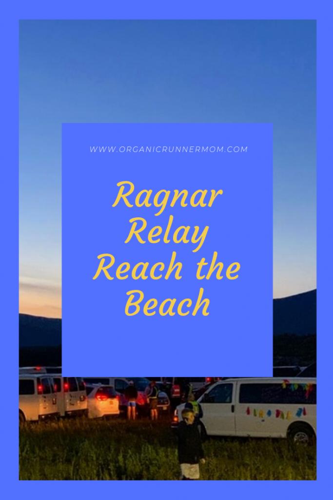 Race Recap-Ragnar Relay Reach the Beach