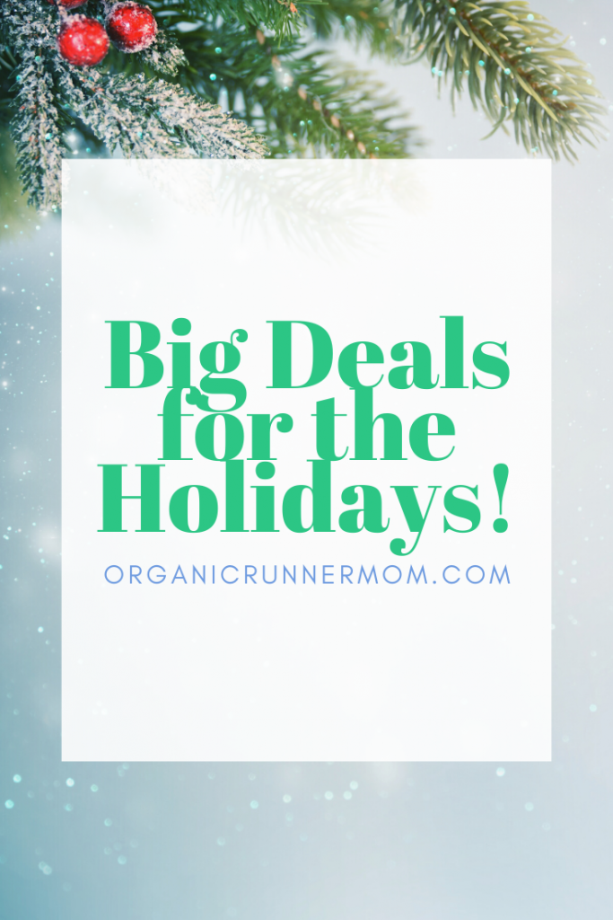 Big Deals for the Holidays!