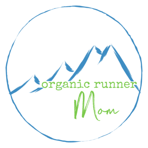 Organic Runner Mom Blog