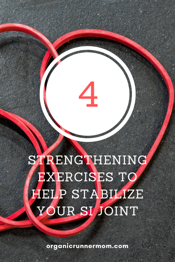 4 Strengthening Exercises to Help Stabilize Your SI Joint