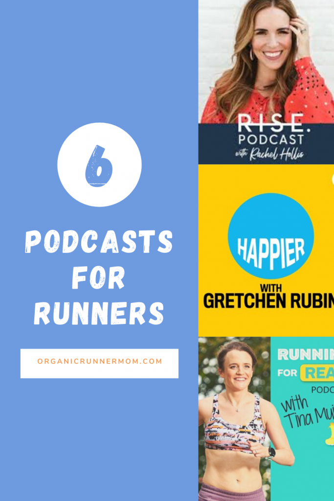 6 Podcasts for Runners