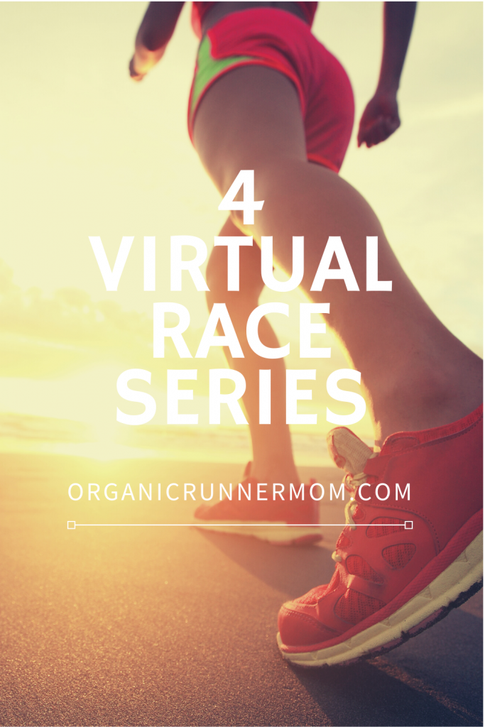 4 Virtual Race Series